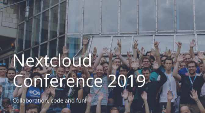 Hear Me Out: Mythbusting Documentation at Nextcloud Conference